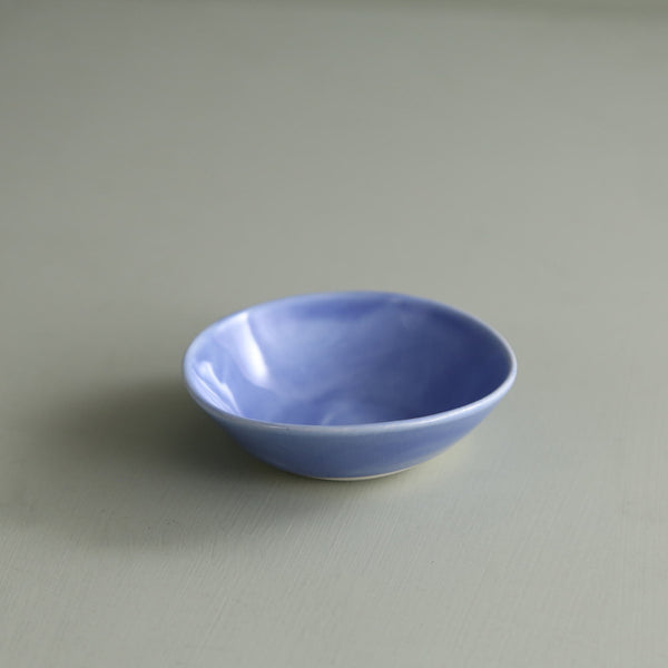 Davistudio Tiny Bowl / Periwinkle
