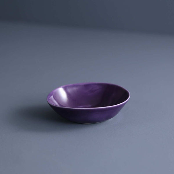 Davistudio Tiny Bowl / Purple