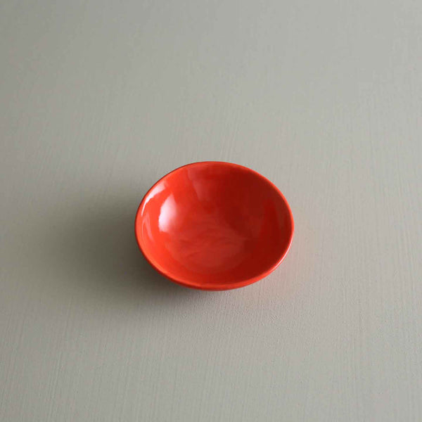 Davistudio Tiny Bowl / Red
