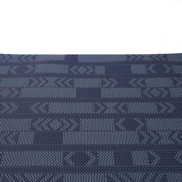 Chilewich Scout Floormat / Midnight