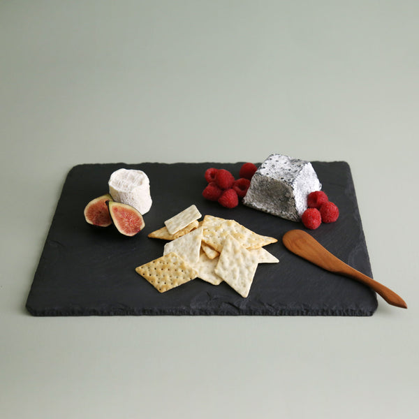 Brooklyn Slate Cheese Boards / Rectangle