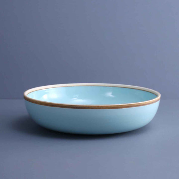 Celadon Large Serving Bowl