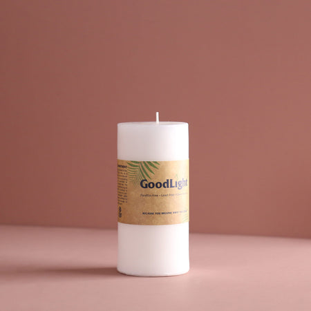 Goodlight Pillar Candle