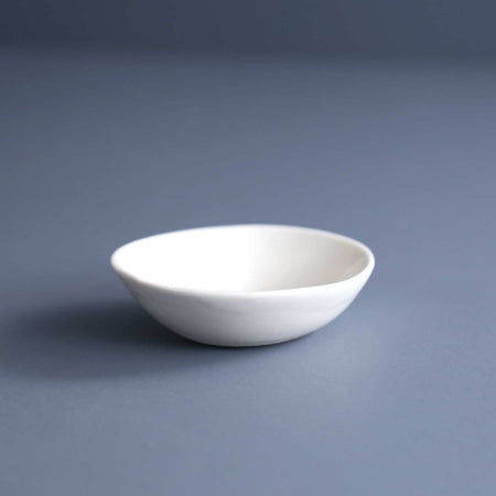 Davistudio Tiny Bowl / White