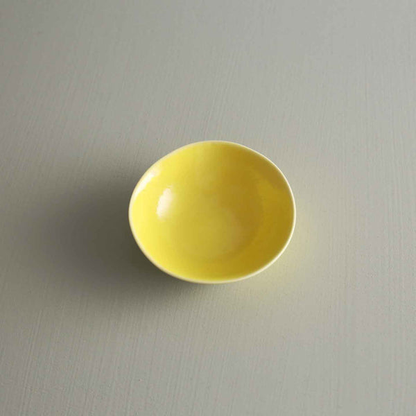 Davistudio Tiny Bowl / Yellow