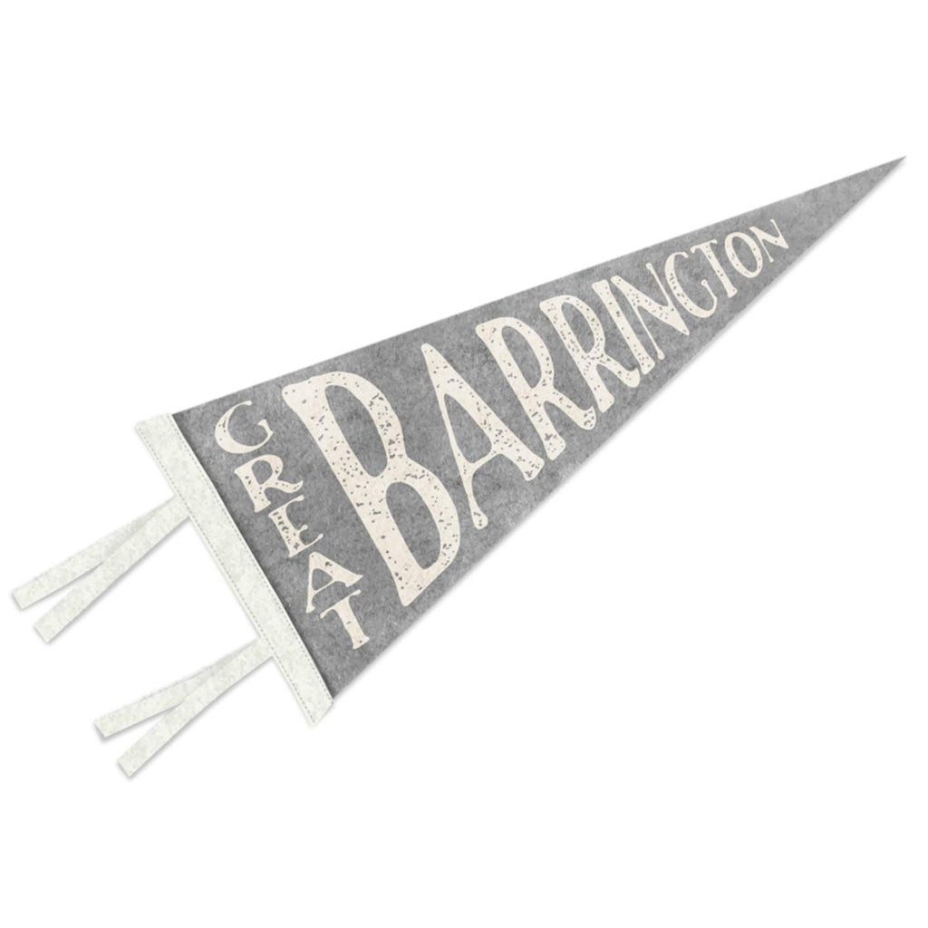 Great Barrington Pennant