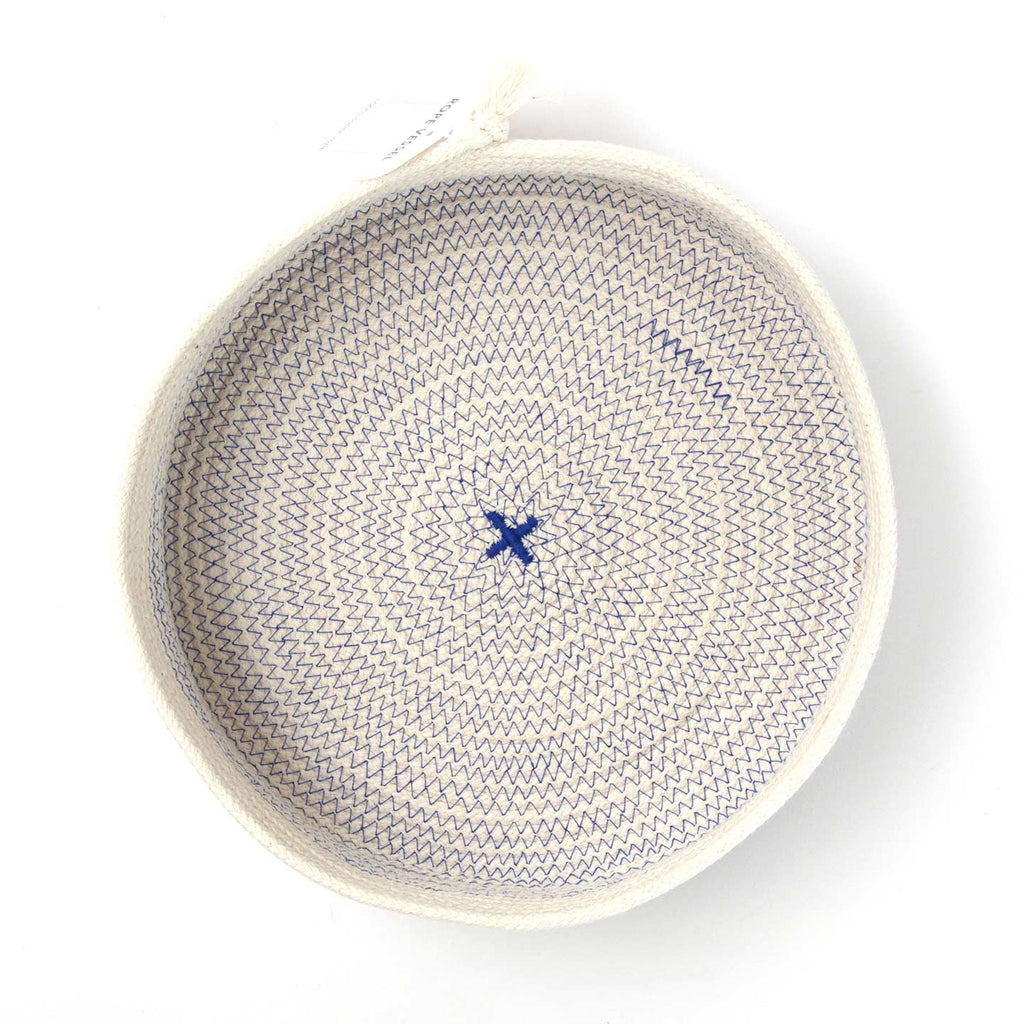 "The Binderie 8"" Rope Bowl"