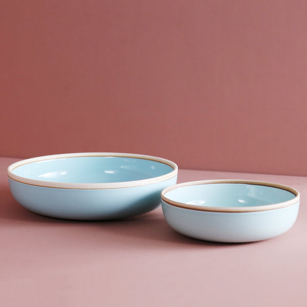 Celadon Soup Bowl