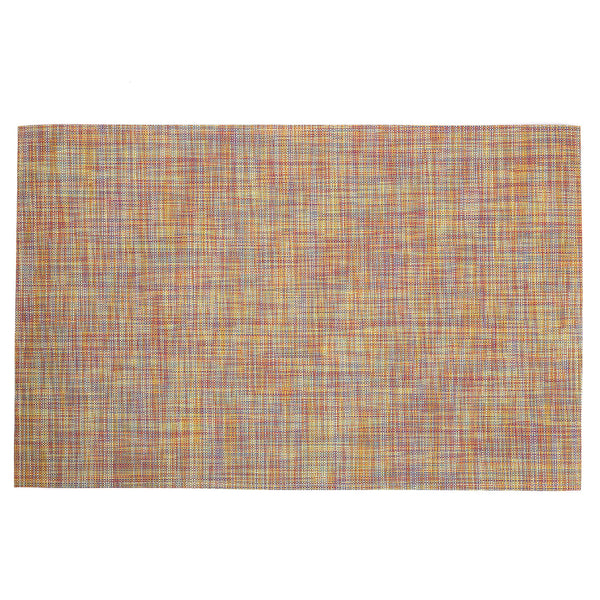 Chilewich Rugs / Mini-Basketweave Confetti