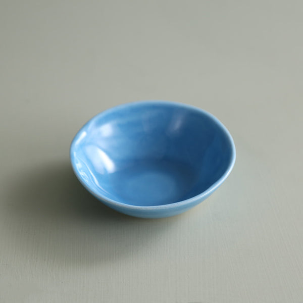 Davistudio Tiny Bowl / Light Blue