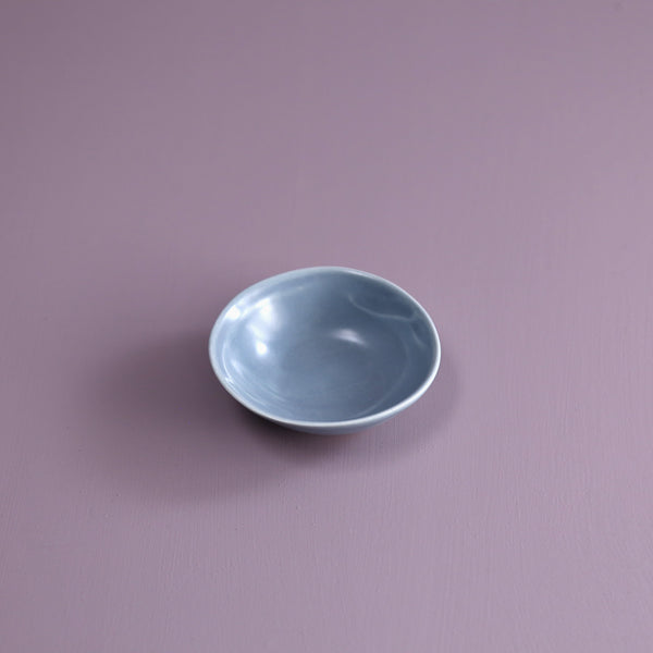 Davistudio Tiny Bowl / Iceberg