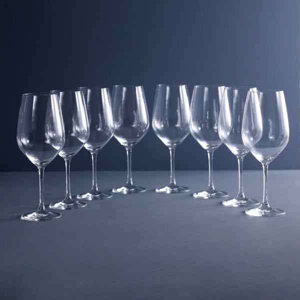 Forte Red Wine Glass / Set of 8