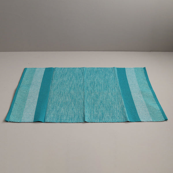 Recycled Spun Placemats / Green