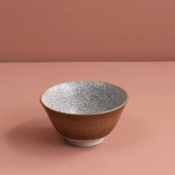 Hiware Ceramic Rice Bowl