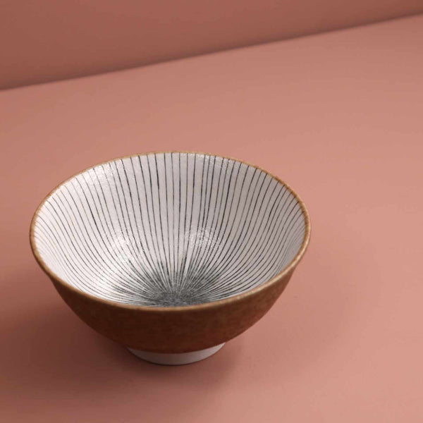 Tokusa Ceramic Soup Bowl