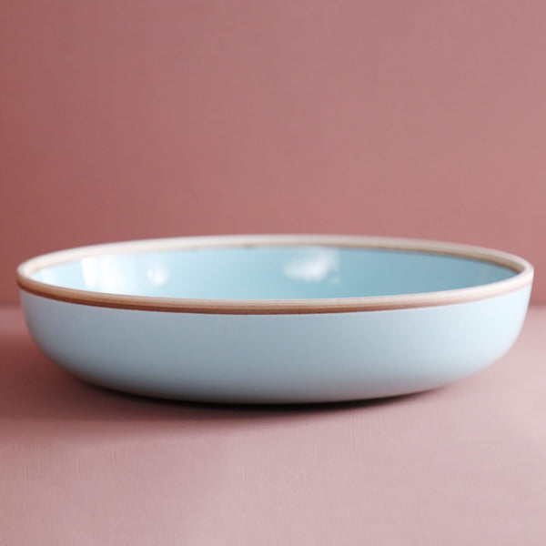Celadon Extra Large Serving Bowl