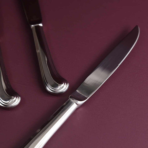 San Marco 4pc Steak Knife Set