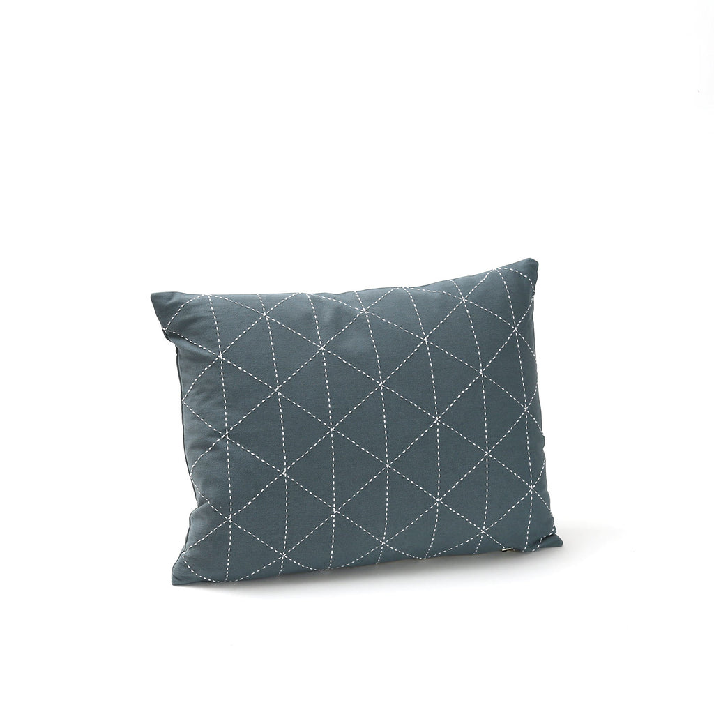 Tiny Pillow / Spruce Graph