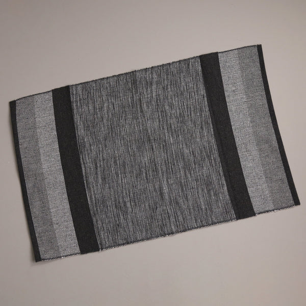 Recycled Spun Placemats / Gray
