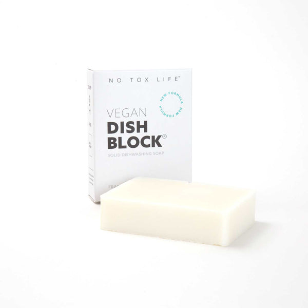 Dish Block Solid Dish Washing Soap