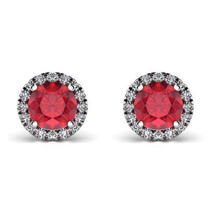 5 Things About July's Birthstone Ruby