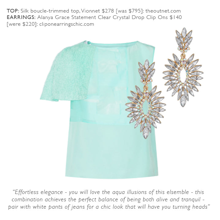 Summer 2016 Fashion Trends Color #6 Limpet Shell