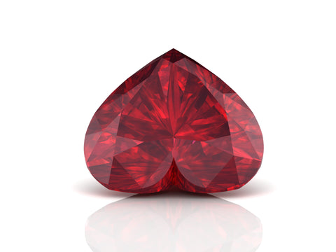 garnet january's birthstone