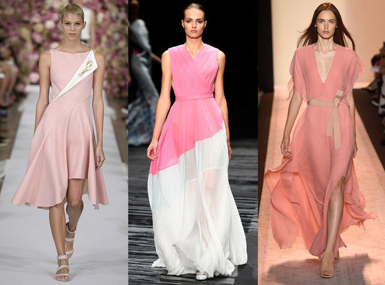 spring fashion 3 tips to create the perfect pink outfit