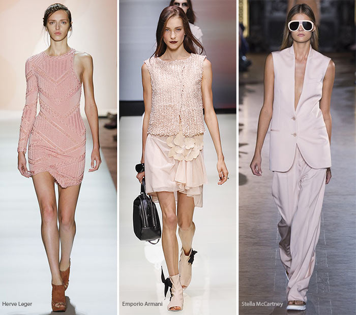 summer 216 color trends rose quartz