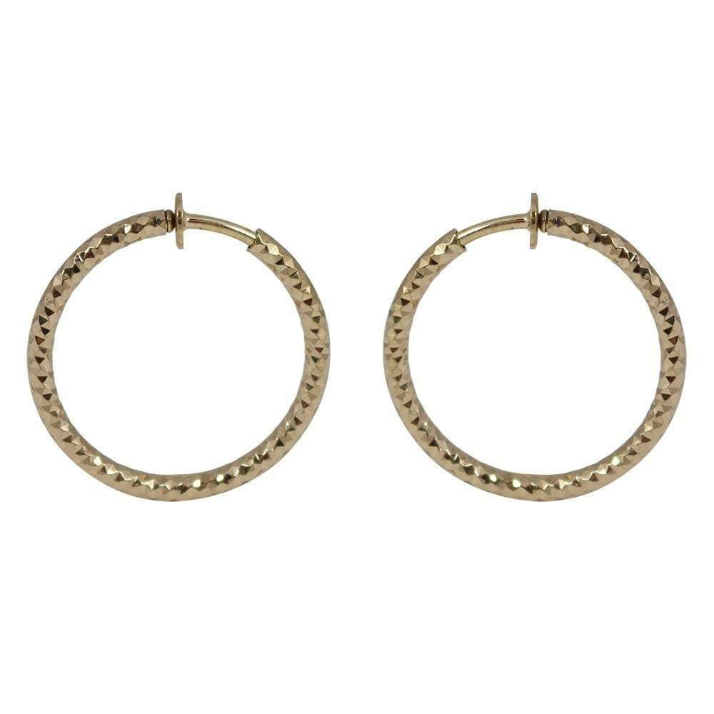 earrings disc circle simple gold dangle by on pin ravitschwartz earring etsy