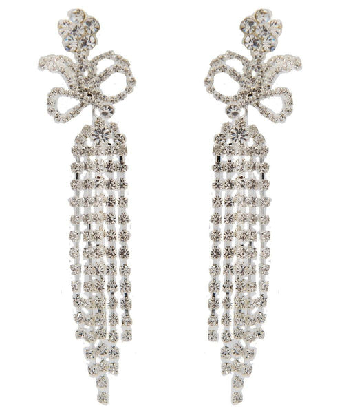 Drops - French Empire Waterfall Crystal Chandelier Dangle Drop