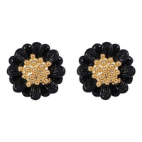 Studs - Colored Daisy Stud