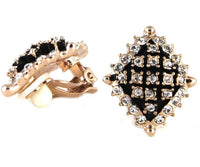 Studs - Diamond Crystal Stud