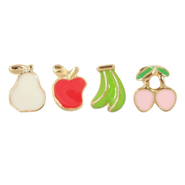 Studs - Fruit Set Studs