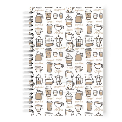Coffee Notebook