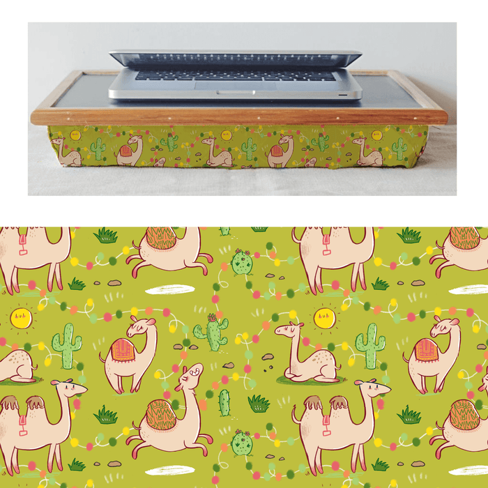 Camels Lapdesk