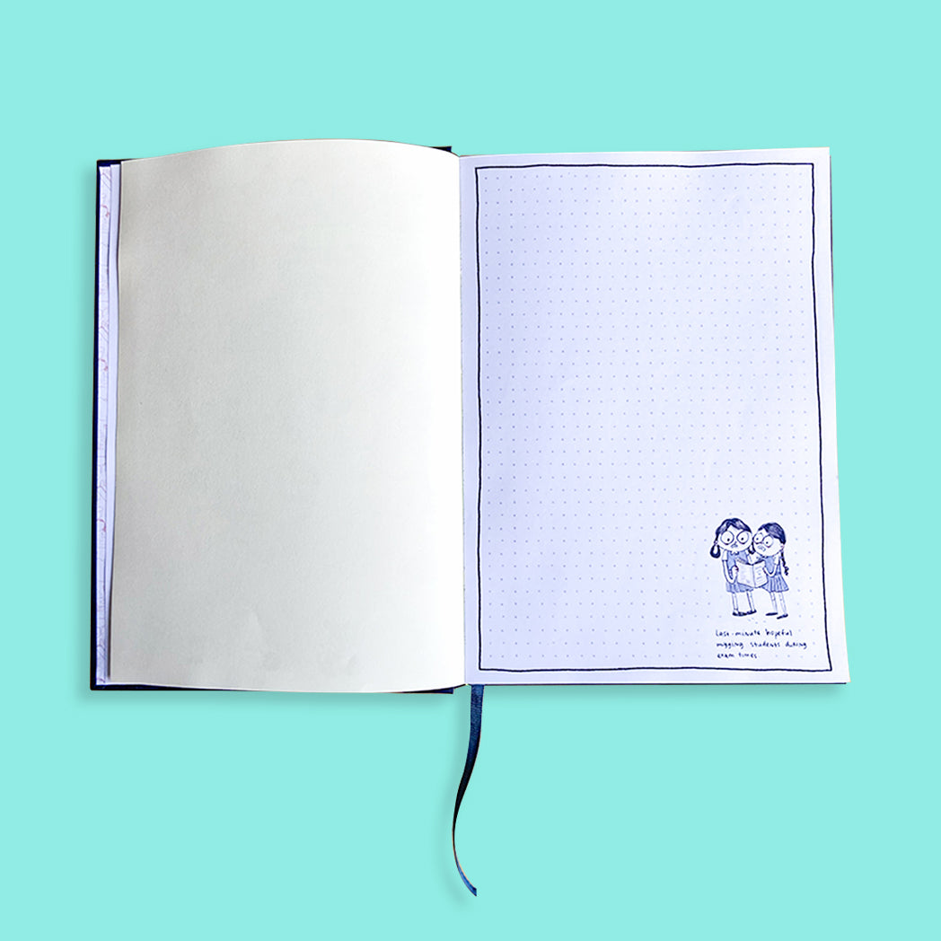 Endearing Things Journal