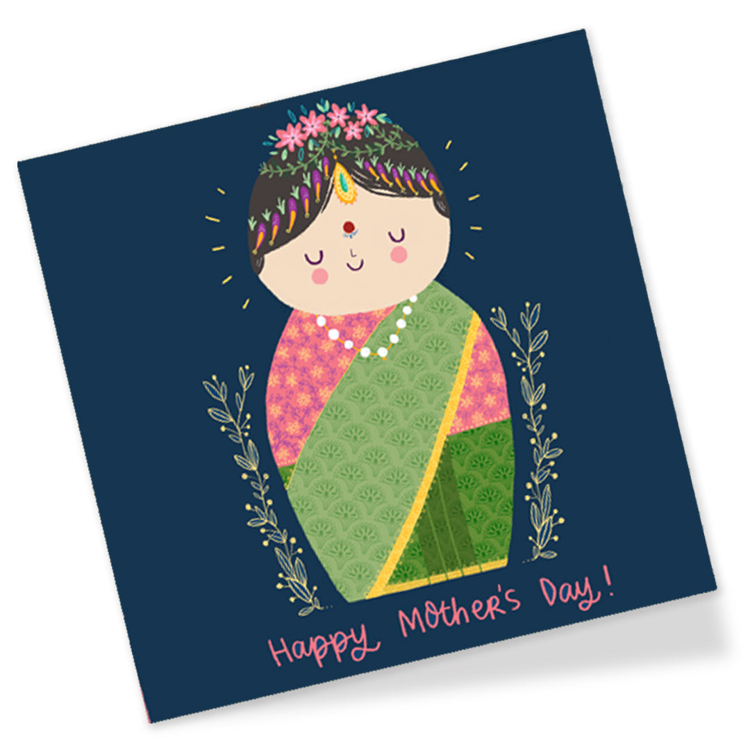 Happy Mother's Day Premium Card