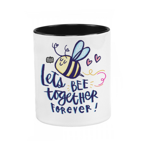 Bee Together Pen Stand