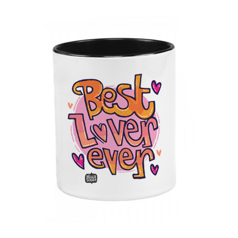 Best Lover Pen Stand