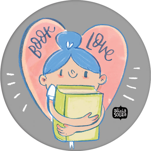 Book Love - PopSockets Grips