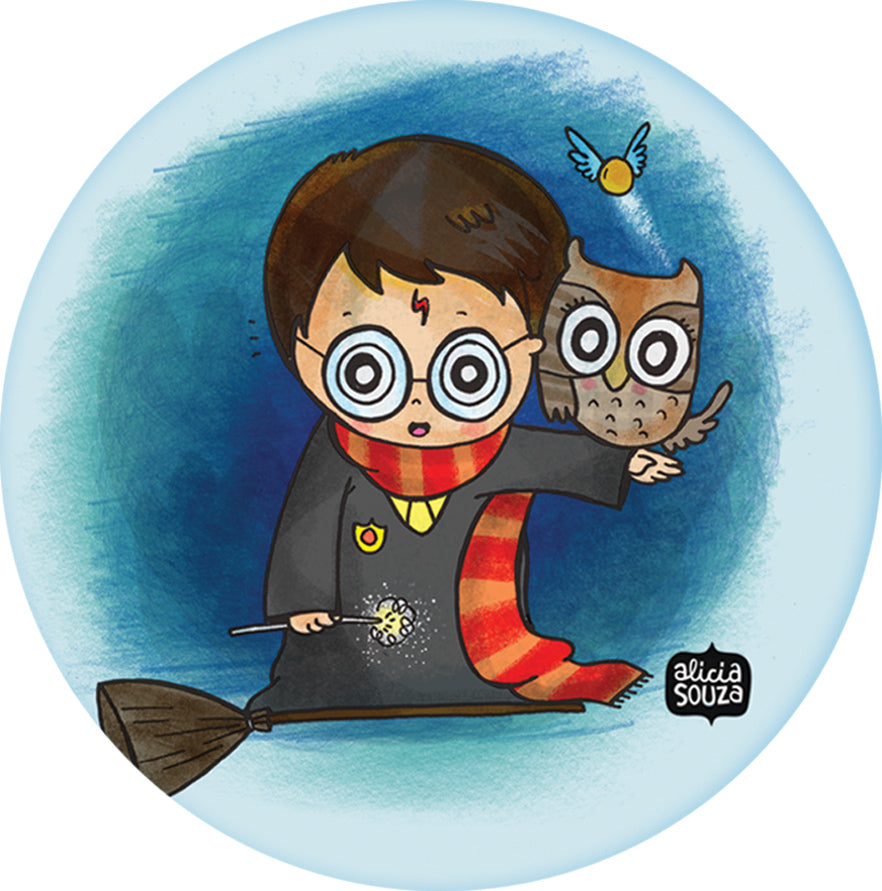 Harry Potter - PopSockets Grips