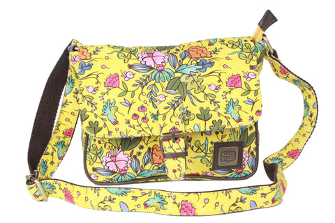 Humming Bird Sling Bag