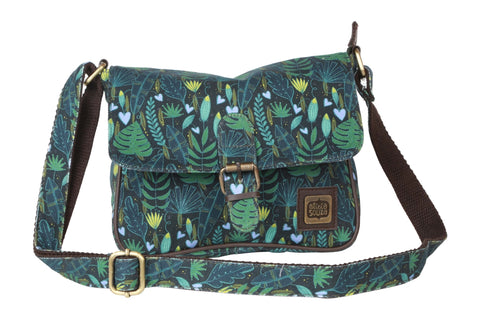 Dark Forest Sling Bag