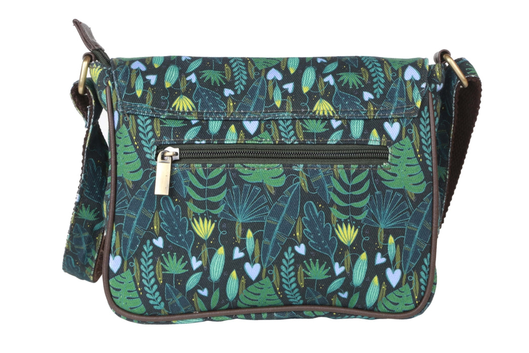 Dark Forest Sling Bag - Alicia Souza