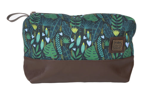 Dark Forest Travel Pouch