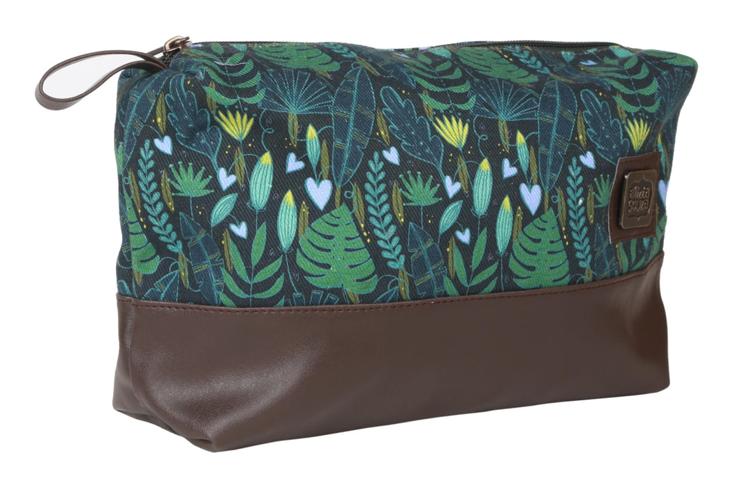Dark Forest Travel Pouch - Alicia Souza