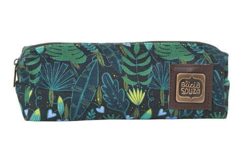 Dark Forest Pencil Pouch