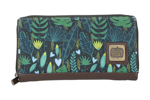 Dark Forest Wallet - Alicia Souza