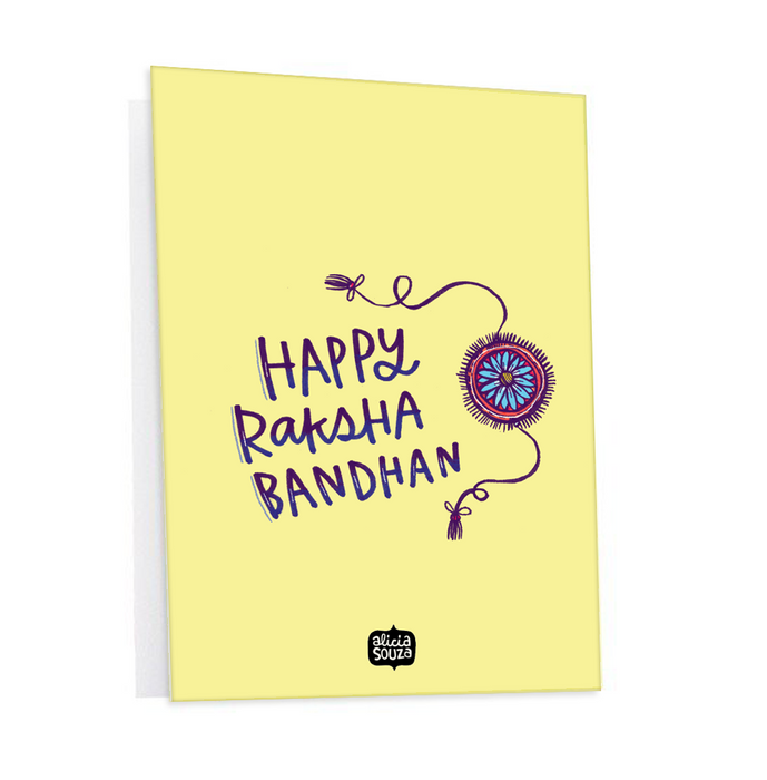 Bro And Sis Greeting Card